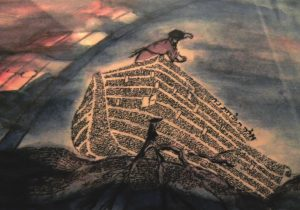 Noé par Levy Azouday