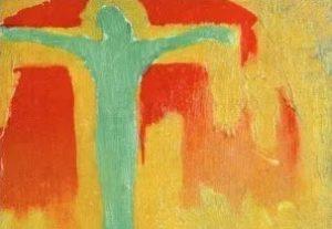 Le Christ vert de Maurice Denis