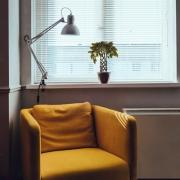 Petit fauteuil par Cathal Mac An Bheatha (unsplash.com)
