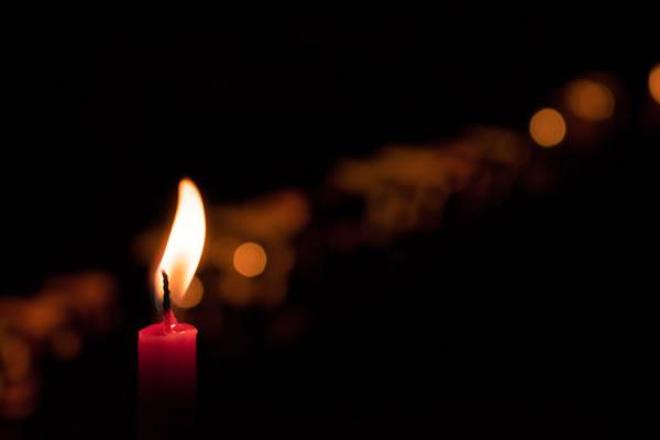 Flamme de Andres F Uran (unsplash.com)