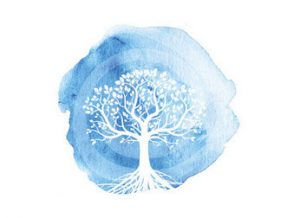 """Arbre du livre """"Méditation et paix intérieure"""""""